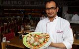 Así se hace la verdadera pizza italiana
