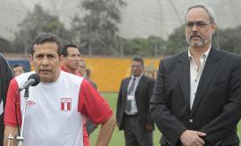 Elecciones FPF: FIFA advierte sanciones si gobierno interviene