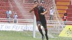 Melgar vs. San Simón: locales ganaron y sueñan con el Clausura - Noticias de hilden salas