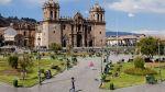 Cada vez más turistas visitan las maravillas del sur peruano - Noticias de arequipa