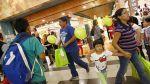 Retailers se juegan el todo por el todo en campaña navideña - Noticias de oeschle