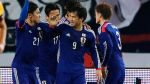 Un golazo de taco para la victoria 2-1 de Japón ante Australia - Noticias de brasil 2014