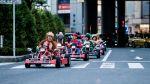 Google: mira esta loca carrera de Mario Kart en Tokio [FOTOS] - Noticias de princesa isabella collalto de cröy