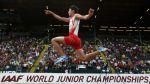 Mundial de Atletismo 2019: Doha venció a Barcelona y será sede - Noticias de mundial atletismo 2013