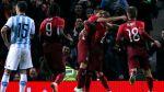 Portugal venció 1-0 a Argentina con gol en los descuentos - Noticias de amistosos internacionales