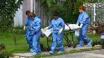 Dos peruanas y su familia son asesinadas en Puerto Rico - Noticias de herido de bala