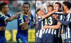 Alianza vs. Cristal: en partido decisivo por el Torneo Clausura