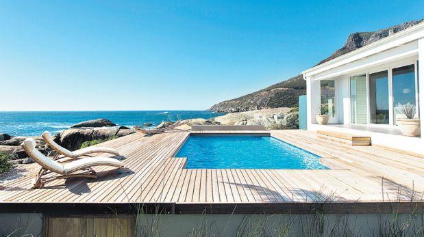 Aprende a dise ar una piscina atractiva para el verano for Construccion de piscinas en lima