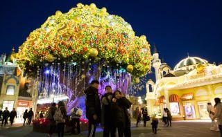 Everland Resort, el parque temático más grande en Corea del Sur
