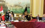 Comisión de Economía aprobó el cuarto paquete reactivador
