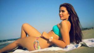 Miss Honduras y el discurso que nunca pudo pronunciar