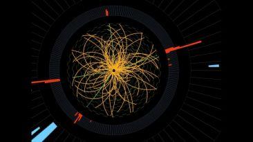 CERN vuelve a revolucionar al observar partículas nunca vistas