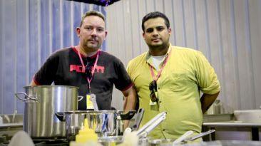 Una estrella Michelin para Pakta, el peruano japonés de Adrià