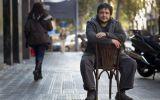 Un escritor gordo, por Patricia del Río