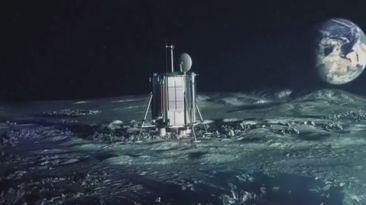 Misión a la luna pide ayuda al público vía Kickstarter