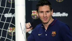 ¿Lionel Messi dejará el Barcelona en el 2016?
