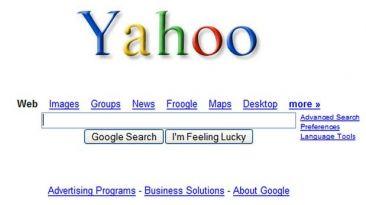 Yahoo remplaza a Google como buscador predeterminado de Firefox
