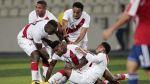 Perú vs Paraguay: triunfo peruano 2-1 con goles de Ascues - Noticias de paolo guerrero
