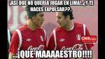 Perú vs Paraguay: memes de la remontada bicolor de esta noche - Noticias de paolo guerrero