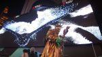 Times Square exhibe la pantalla más grande del mundo - Noticias de nueva york