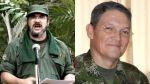 FARC: El caso del general Alzate está en manos de 'Timochenko' - Noticias de secuestros