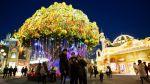 Everland Resort, el parque temático más grande en Corea del Sur - Noticias de parque tematico