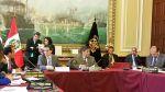 Comisión de Economía aprobó el cuarto paquete reactivador - Noticias de casio