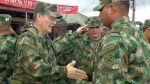 FARC: ¿Por qué importa si Alzate fue secuestrado o capturado? - Noticias de ejercicios militares