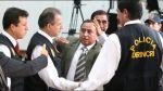 Simpatizantes de Gregorio Santos marcharán a Lima - Noticias de porfirio vasquez