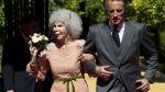"""La duquesa de Alba, también """"Grande"""" en el vestir - Noticias de cayetana de alba"""