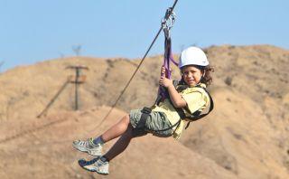 La Caprichosa: Lugar para hacer deportes de aventura en Máncora