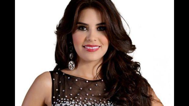 Miss Honduras fue asesinada en plena pista de baile 1006170