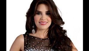 Miss Honduras fue asesinada en plena pista de baile