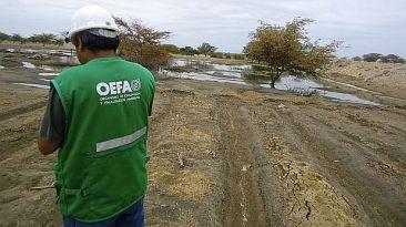 Tres pesqueras continuarían vertiendo desechos a bahía de Paita