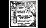 Así eran los avisos publicitarios en El Comercio en los años 20