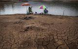 Cambio climático seguirá aumentado hasta el 2050, según estudio