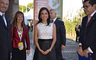 Nadine confirma que nacionalismo presentará candidato en 2016