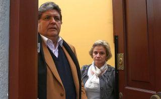 """Pilar Nores: """"El Perú se merece un tercer Gobierno del Apra"""""""