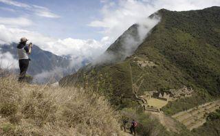 National Geographic: Choquequirao entre los mejores destinos