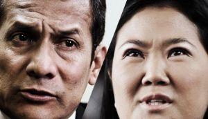 Ollanta Humala y el fujimorismo: los golpes que se han dado