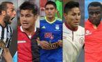 Torneo Clausura: la tabla de posiciones tras el Cristal-Alianza