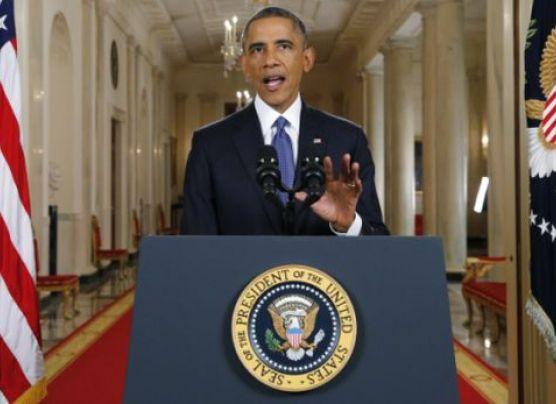 Obama beneficiará a unos 5 millones de indocumentados en EE.UU.
