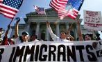 EE.UU.: ¿Quiénes se benefician de la nueva política migratoria?