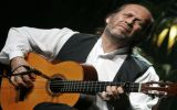 Grammy Latino 2014: Paco de Lucía se llevó premio póstumo