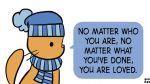 Tumblr: 15 caricaturas con mensajes positivos alegrarán tu día - Noticias de google
