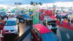 Motorshow 2014: Hoy empieza el Salón Automotriz - Noticias de chevrolet