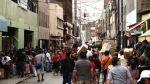 Plan Navidad 2014: ambulantes reubicados a Jrs. Huallaga y Puno - Noticias de miembros de mesa