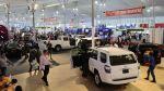Motorshow 2014: El salón nacional abrió sus puertas - Noticias de chevrolet