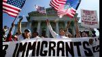 EE.UU.: ¿Quiénes se benefician de la nueva política migratoria? - Noticias de reforma migratoria