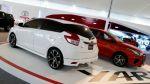 Motorshow: Toyota ofrece nueva gama de vehículos - Noticias de pasajero